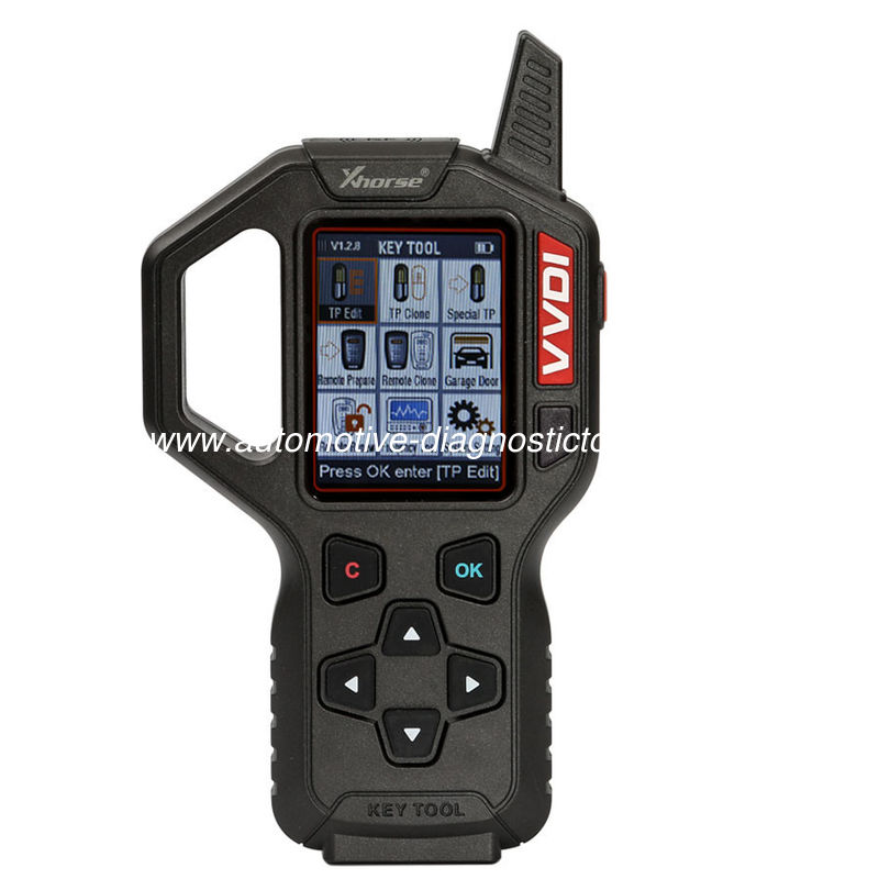 Original V2.4.1 Xhorse VVDI Key Tool Remote Car Key Programmer Specially for American Cars
