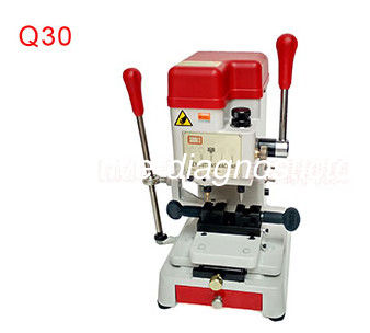 Wenxing Key Cutting Machine Q30 Durable With Screw Guide Adjustment Device