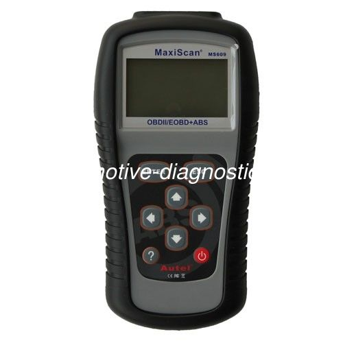 MaxiScan MS609 OBD2 Car Scanner OBD II Code Scanner Work on all 1996 and later