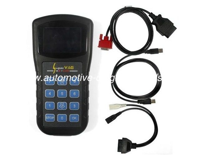 Super  K CAN V4.8  Diagnostic Tool for VW Passat, VW Polo to Odometer Correction